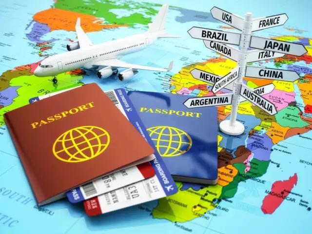 出境游应注意护照有效期 办签证切忌贪图便宜