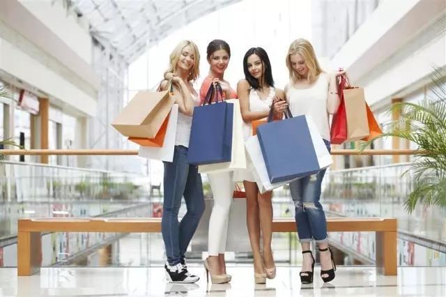 购物首选这类商场,放心消费有保障