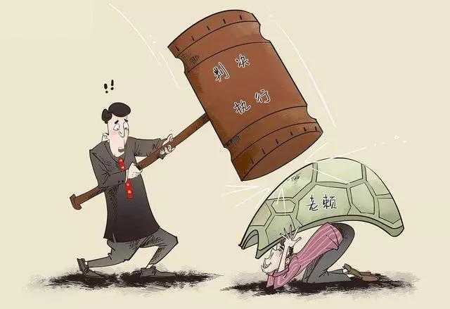 向法院提供老赖有效财产线索,有望获得超1000万的悬赏金