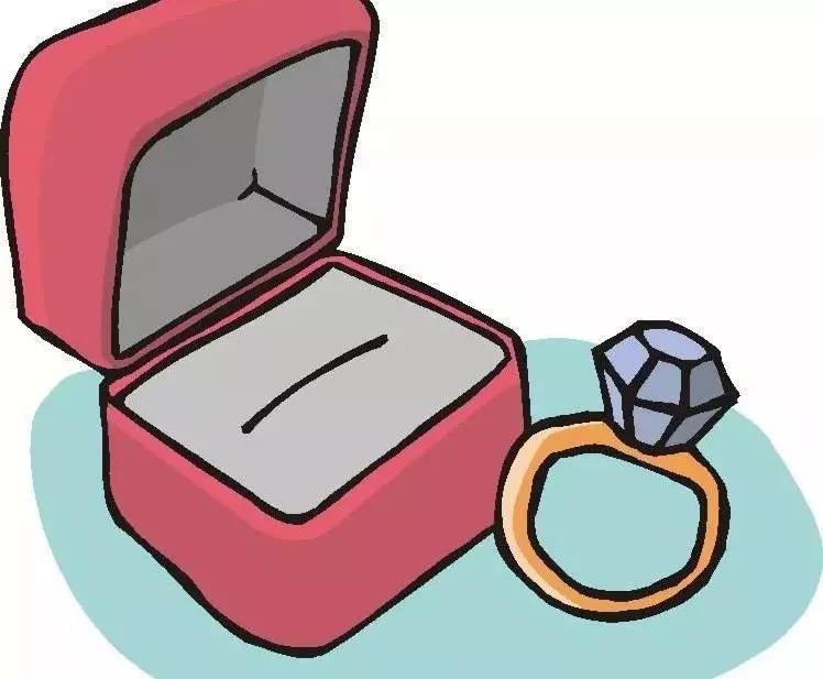 圈得牢变瘦的手指,套不住1.2克拉的钻石!都是改戒指手寸惹的祸!