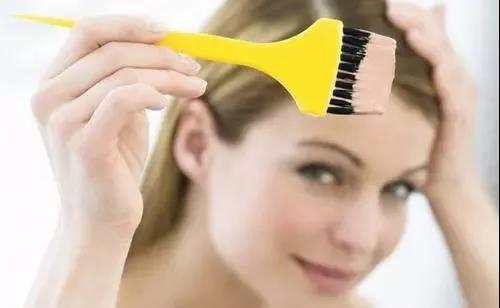 这80批次染发类化妆品不合格 个别批次检出禁用组分