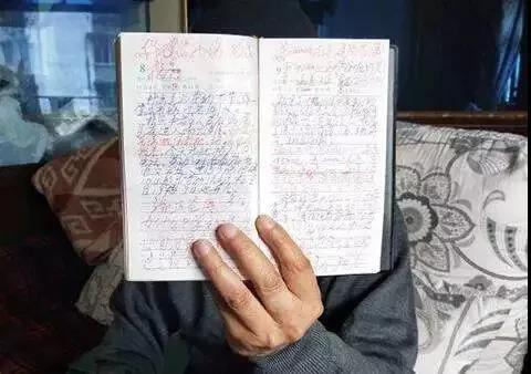 """老人卧底保健品推销,写5万字""""防骗日记"""",全是干货,转了!"""