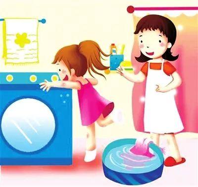 8款洗衣液对比测试, 浓缩型蓝月亮去污能力较强!