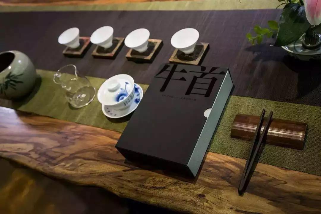 """20万元一公斤的""""天价""""茶叶,是如何""""卖""""给你的?"""
