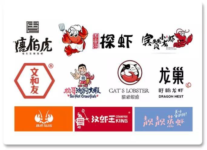 好吃到流泪的十款小龙虾,深圳消委会告诉你pick哪一款