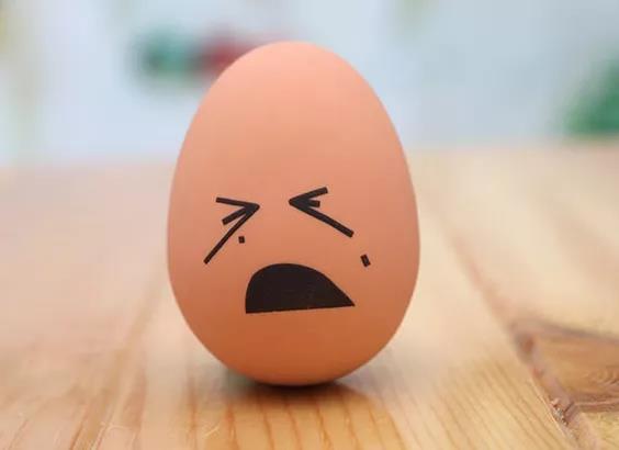 明令禁用!可黑心商家连鸡蛋都不放过