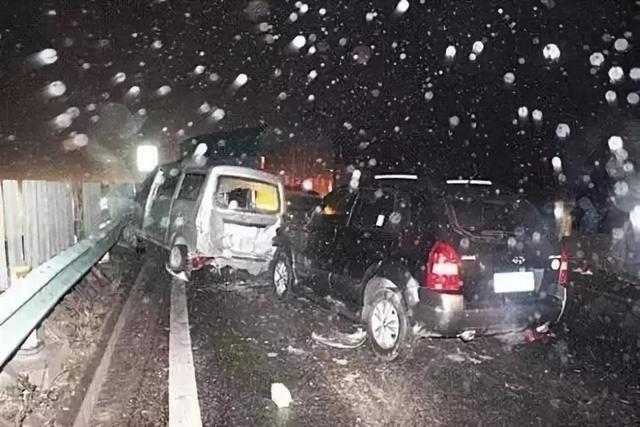老司机整理了10年的安全驾车经验