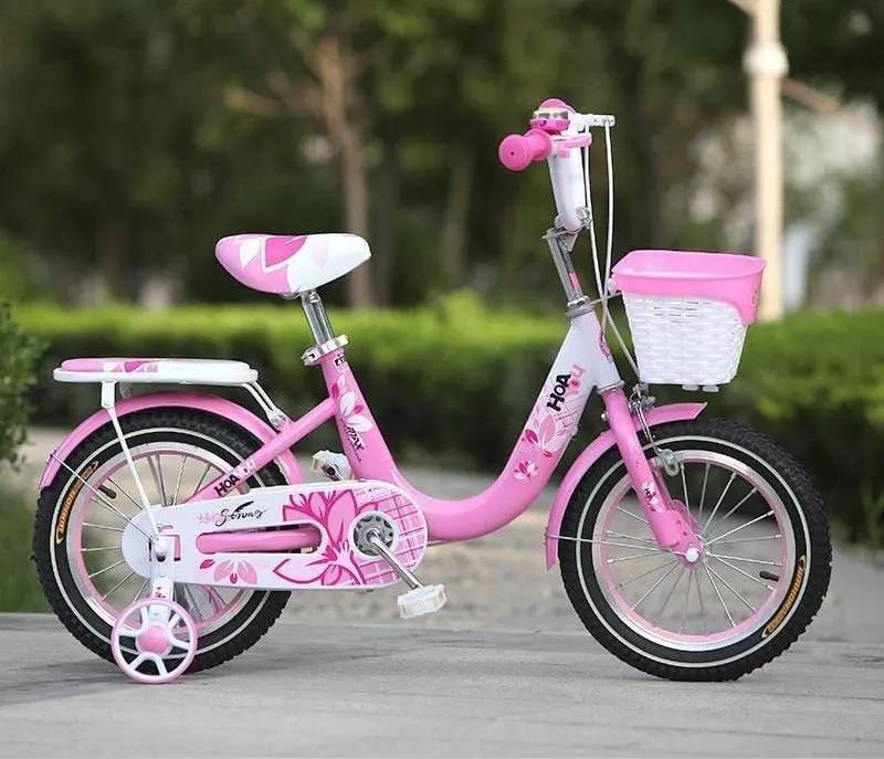 如何选购儿童自行车?看这份比较试验报告