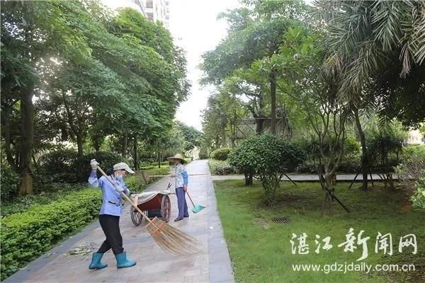 湛江市物业管理办法    7月出台