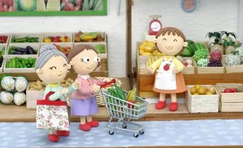 为什么超市整天都有打折?不会赔本吗?